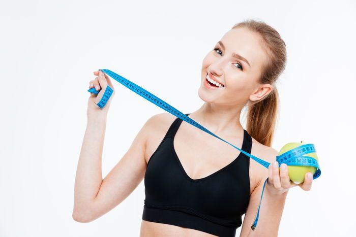 Impegnarsi a seguire un piano per la perdita di peso non è la cosa più facile da fare ed è ancora più difficile quando questo non funziona.