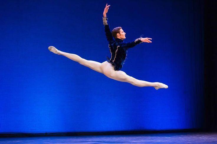 La Scala dancer Jacopo Tissi joins the Bolshoi