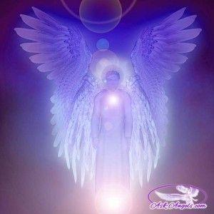 Archangel Metatron: