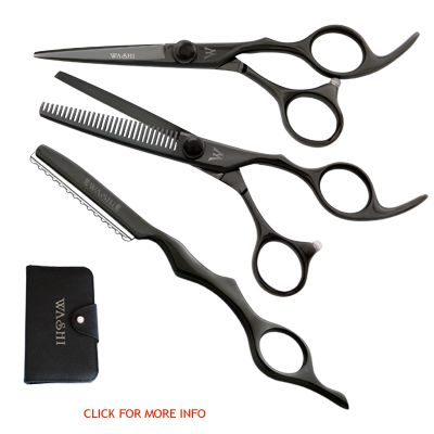 How to pick the right hair shears