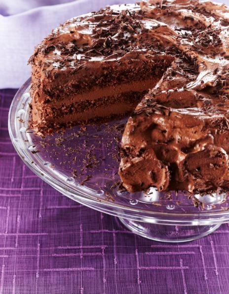 Suklaaunelmatäytekakku | Täytekakut | Pirkka