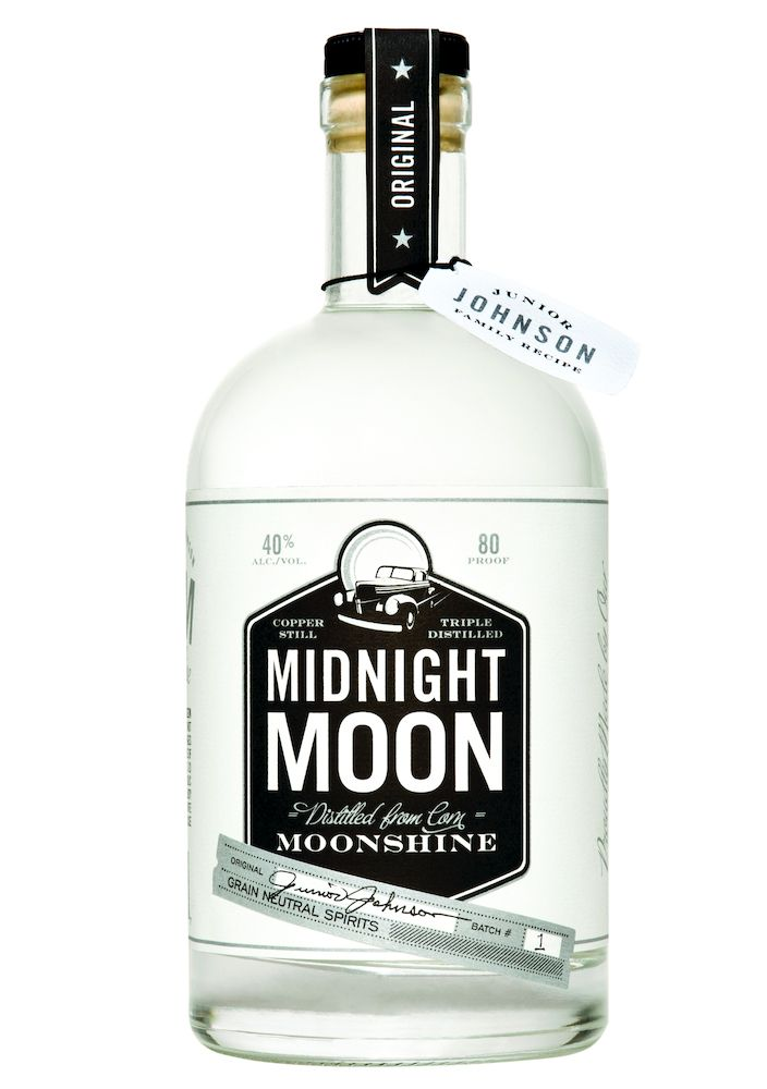 Taste Test: The Best Legal Moonshine (PHOTOS)
