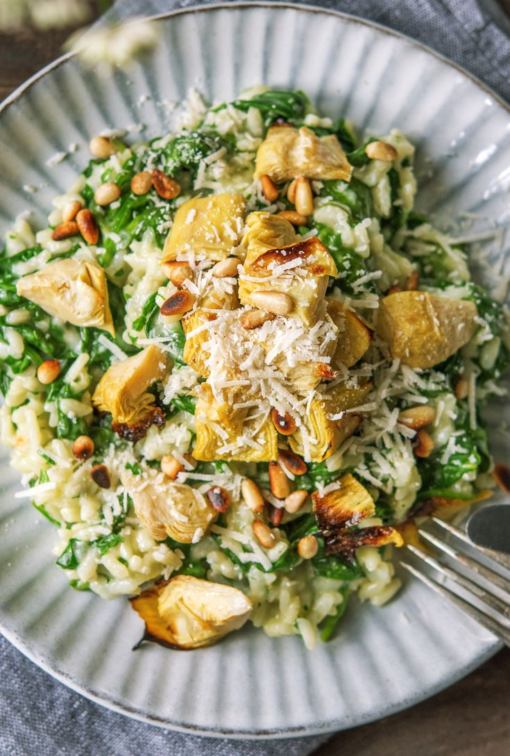"""Easy vegetarian recipe 