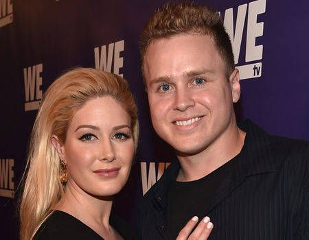 Spencer Pratt and Heidi Montag Ring in Their 8th Wedding Anniversary While Preparing for Baby