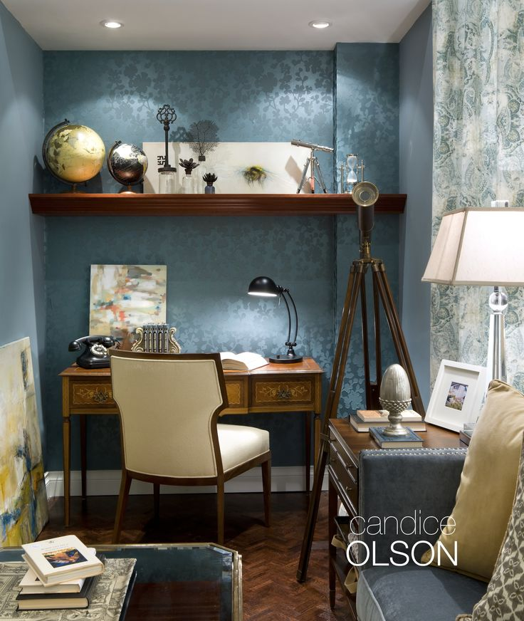 Candice Olson Office Design: 17+ Best Images About Advice: Work Spaces On Pinterest