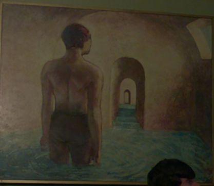 Who is the artist? (found on bates motel season 4)