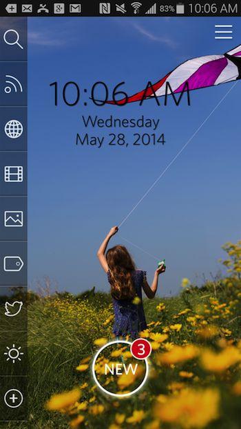 Lista com os 10 melhores launchers gratuitos para seu Android - Tudocelular.com