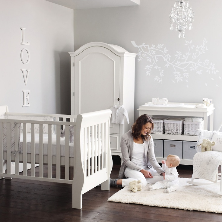 Buy Childrens Bedroom > Childrens Bedroom Accessories > Wooden Love Letters from The White Company