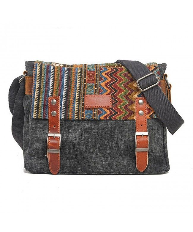 879aeac27 Carrying Functional Messenger Shoulder Crossbody - Dark Gray - CD12N27J92W  #Bags #handbags #gifts #Style #Messenger Bags