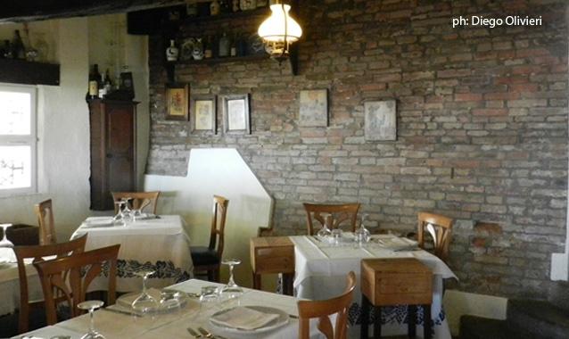 Il Casale, Riccione (RN), pic by Diego Olivieri - http://www.ilcasale.net/ - #restaurant #food #drink #riccione #rimini #emiliaromagna #italy