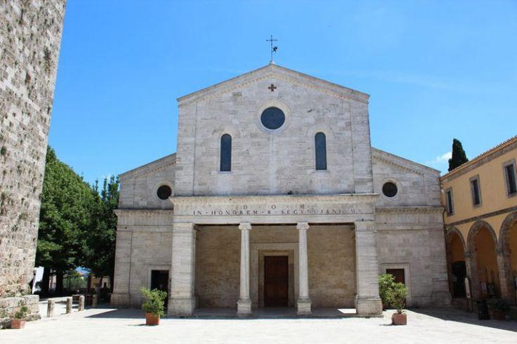 Chiusi Concattedrale di San Secondiano