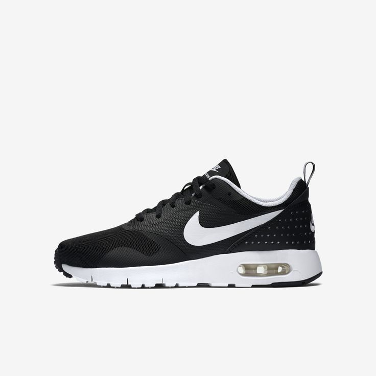 Nike Leather and Suede Air Max 90 Sneakers •The Nike Air Max 90 Leather  Womens