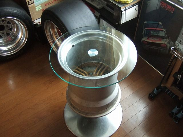 1000 images about my life with my husband on pinterest for Car part coffee table