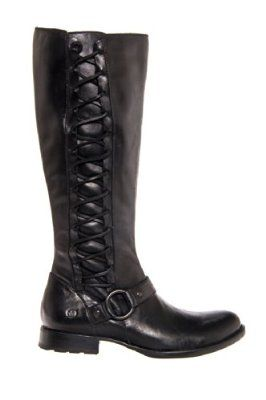 Women's Born, Estelle Tall Shaft leather Boots