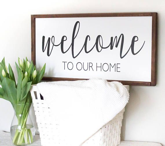Best 25+ Welcome Home Ideas On Pinterest