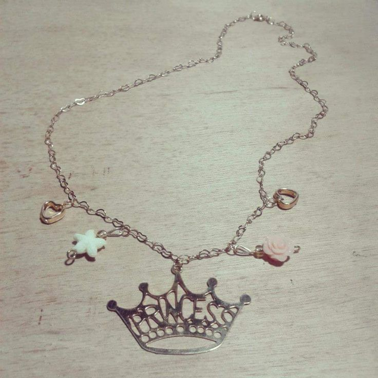 Collar Corona Princess