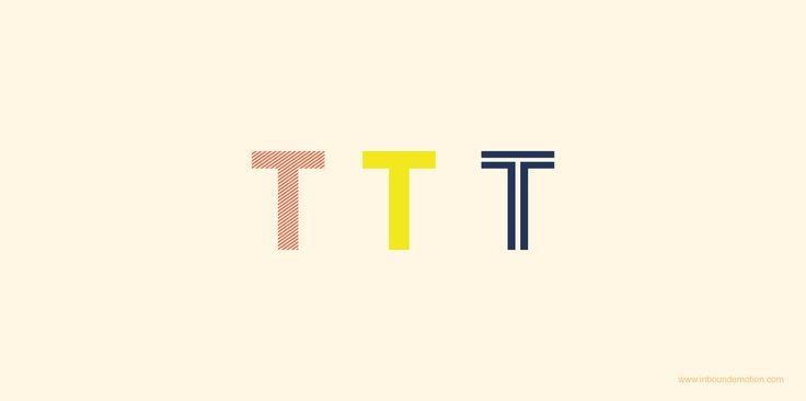 La importancia de la tipografía en el diseño web