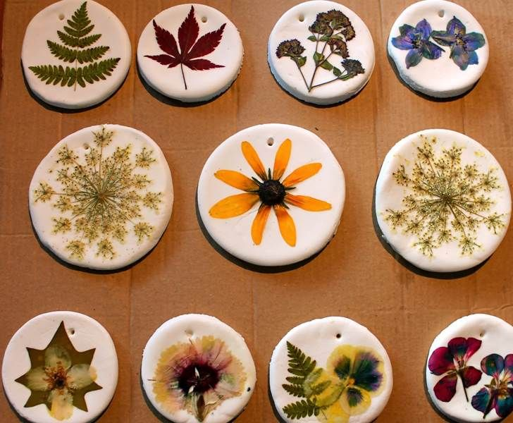 15 nature crafts for kids that can be made using found objects                                                                                                                                                                                 More