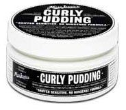 """Miss Jessie's Original Unscented Curly Pudding - 8 oz by Miss Jessie's. $22.00. Adds superior shine and healthy luster to curls, never dull. No more curl shrinkage. No perfumes or added colorants. Eliminates frizz. Created for naturally curly, kinky and wavy hair. If you've got a """"sensitive sniffer"""" Unscented Curly Pudding is perfect for you curlies who want amazing Curly Pudding performance without the added scent or color. The world famous Curly Pudding is a """"sm..."""
