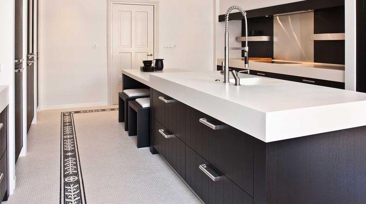 Inspiratie keukens - Van Boven