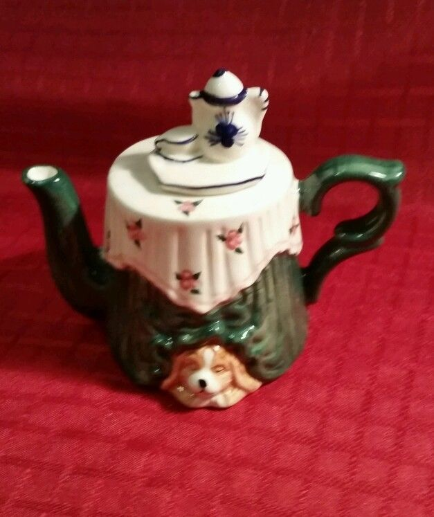 1000+ images about Animal Teapots on Pinterest | Ceramics ...