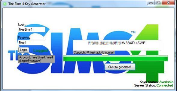 capture1 sims 4 g u00e9n u00e9rateur de code gratuit t u00e9l u00e9charger