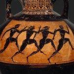 De illusie van beweging in de Griekse kunst ontrafeld - http://historiek.net/de-illusie-van-beweging-in-de-griekse-kunst-ontrafeld/50835/