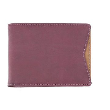Archie Wallet Purple, $19, now featured on Fab.