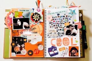 smash journal: Scrapbook Ideas, Creative, Smashbook, Smash Book, Art Journals, Smash Ideas, Smash Journals, Journals Ideas, Crafts