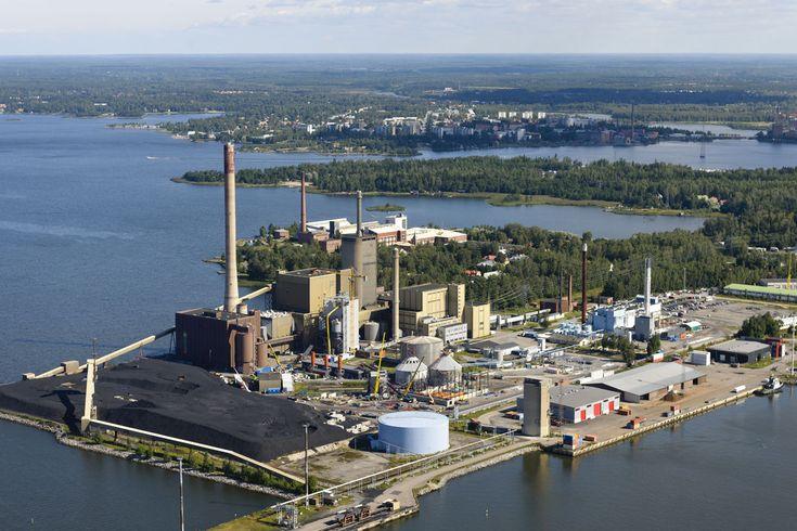 15 largest biomass gasifiers worldwide (IEA Bioenergy report, 2013)