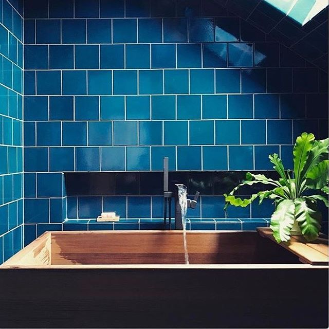 68 Likes 1 Comments Heath Ceramics S Tile Feed Tilemakestheroom On Instagram