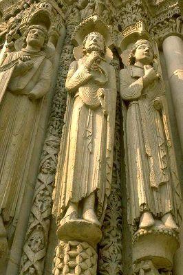 Catedrais Góticas :: Galeria de pinturas :: História da Arte :: Aula de Arte
