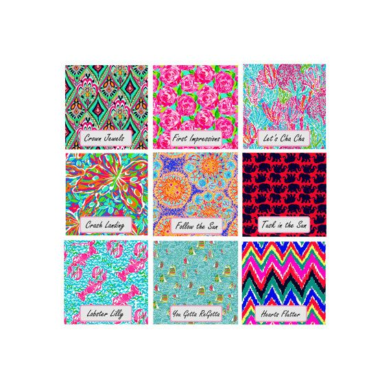 12 x 12 Inch Lilly Vinyl Sheet Permanent Adhesive by CraftVinylUSA