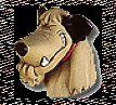Gifs animados de Perros Graciosos