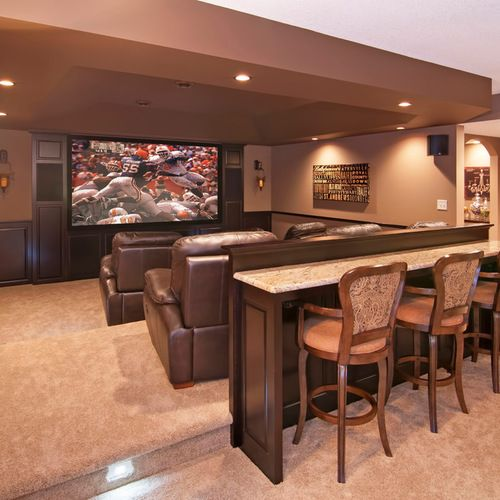 Home Theatre Design Tips: 17 Best Ideas About Home Theater Installation On Pinterest