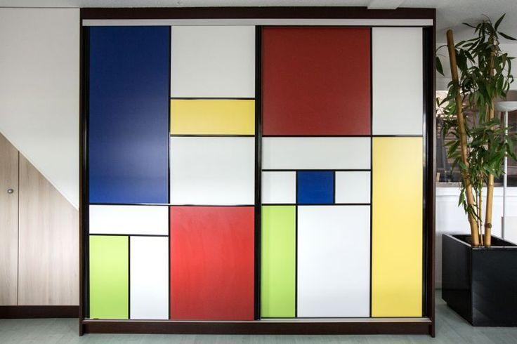 Best 20 placard sur mesure ideas on pinterest etagere sur mesure placard - Faire etagere placard ...