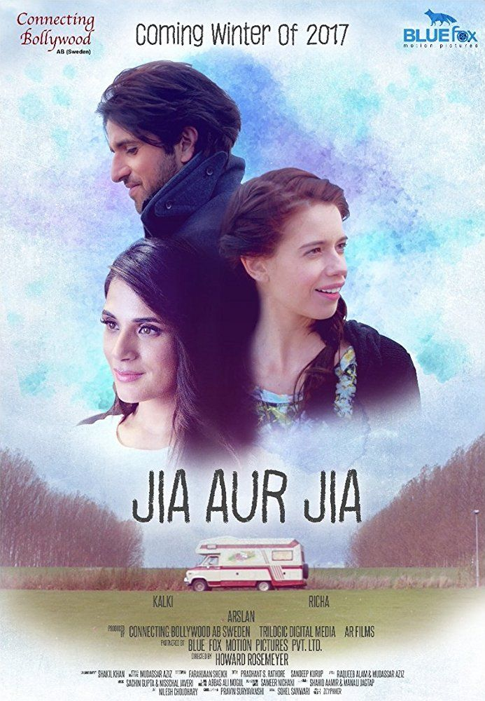 Jia aur Jia Full Movie Download Free in 720p BluRay  http://ift.tt/2gX6Y8g