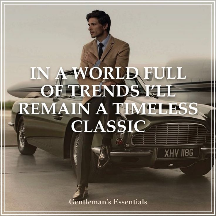 Gentleman Quotes      www.gentlemans-essentials.com
