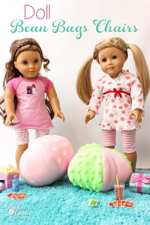 7 best awesome home made american girl doll stuff images for Easy american girl doll crafts