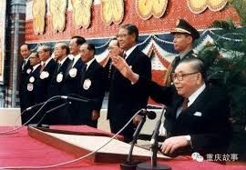 "On July 14, 1987, Chiang Ching-kuo, then president of Taiwan's ""president,"" announced that Taiwan has lifted martial law since zero on July 15, 1987; Amendments to the Law of the People's Organizations, the Electoral Remuneration Act, the National Security Law,"