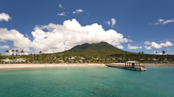 Discover a Caribbean paradise at Four Seasons Resort Nevis, West Indies, a perfect destination for a Caribbean vacation with golden beaches, an award-winning spa and more.