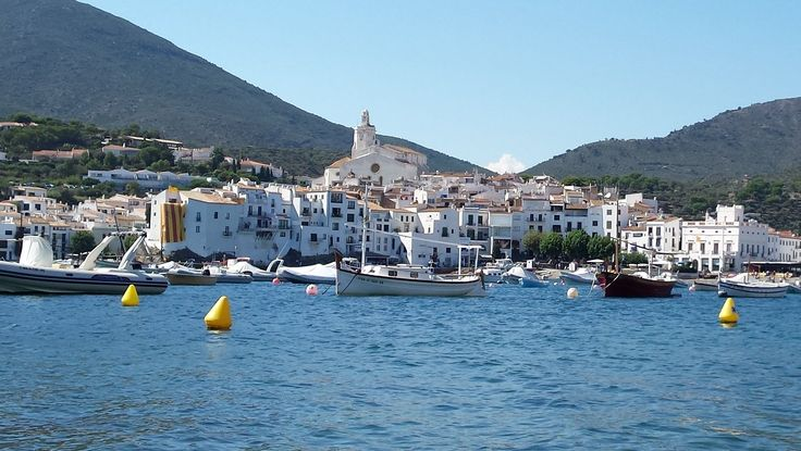 Cadaques Night - Music by Horst Sohm (beautiful sound)