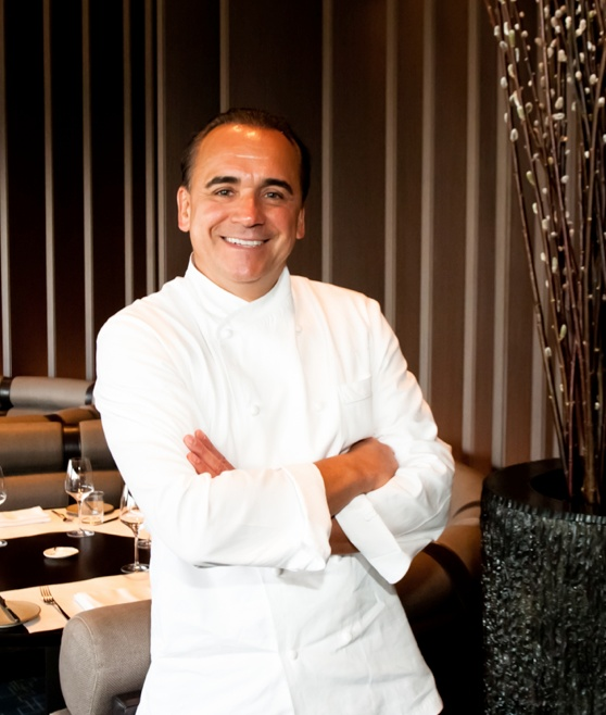 Labor Day BBQ:  Insider Tips from Jean-Georges