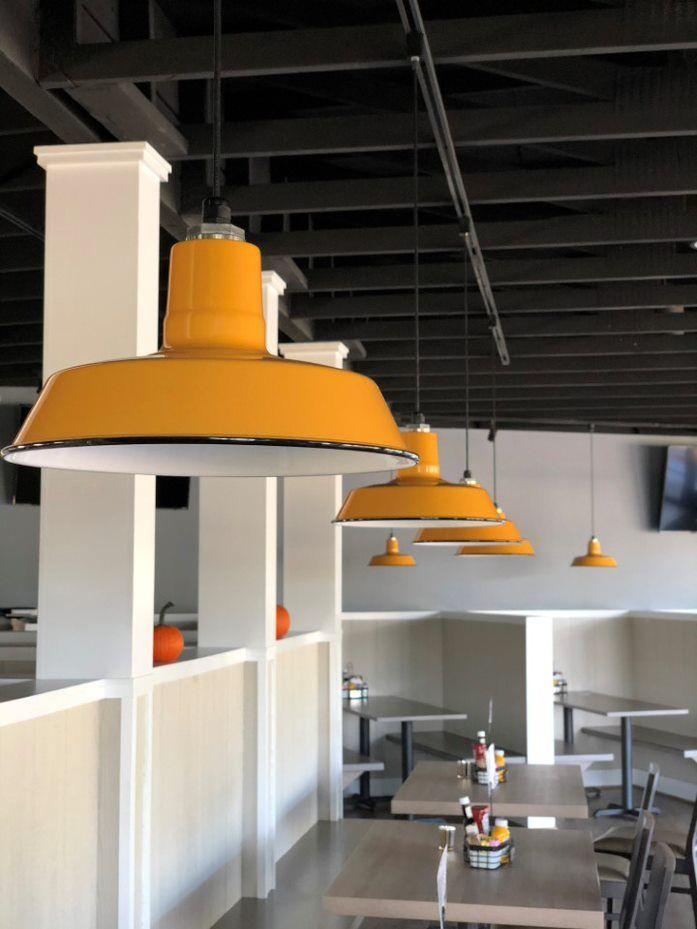 Lighting For Restaurants Commercial Lighting Fixtures Venue