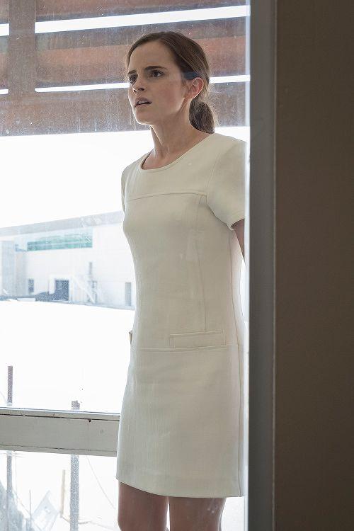 ewatsondaily:    New still of Emma Watson as 'Lena' in Colonia (2015)