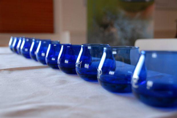 Τη διοργάνωση του «Athena International Olive Oil Competition», του πρώτου διεθνούς διαγωνισμού ελ�%