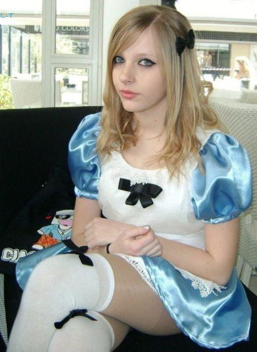 xxx Teen cosplay