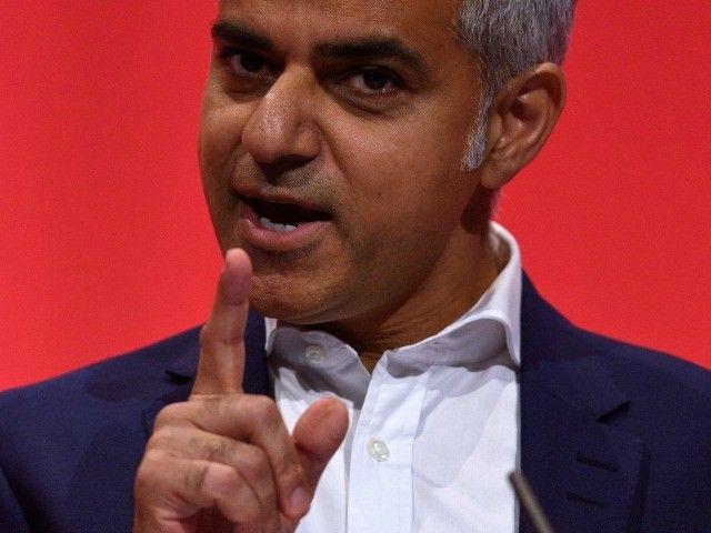 London Mayor To Set Up Police 'Online Hate Crime Hub'