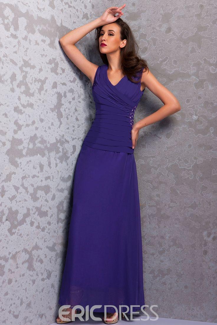 Mejores 7 imágenes de Dresses en Pinterest | Damas de honor ...