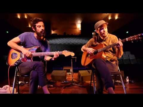 "#150 Devendra Banhart & Andy Cabic ""Brindo"" - YouTube"
